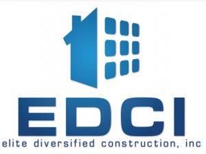 EDCI Elite Diversifited Construction, Inc.
